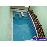 quanto custa uma reforma de piscina de concreto Jardim Guarará
