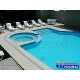 quanto custa uma venda de piscina de concreto na Vila Cristina