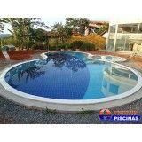 quanto custa venda de piscina para academia Cabreúva
