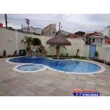 quanto custa venda de piscinas em sp Jardim Alzira Franco