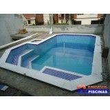 quanto custa vendar piscina no Brooklin