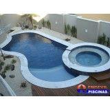 quanto vou gastar para fazer uma piscina de alvenaria Jardim Maria Beatriz
