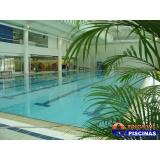 reforma de piscina de alvenaria com prainha Casa Verde