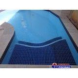 reforma de piscina de alvenaria preço em Atibaia