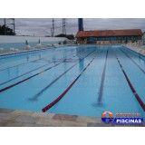 reforma de piscina de alvenaria Vila Barros