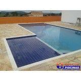 reforma de piscina de concreto Homero Thon