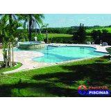 reforma de piscina de condomínio Tatuí