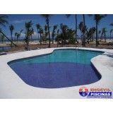reforma de piscina em Santo André