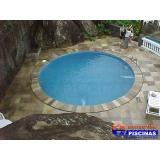 reforma de piscinas de azulejo Lapa