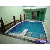 reforma de piscinas em sp preço Bangú
