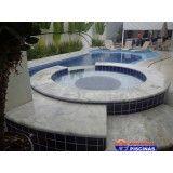 reforma de piscinas preço Monte Carmelo