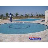 reforma em piscina preço em Taubaté