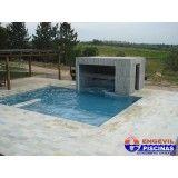 reforma em piscina quanto custa Jardim Guilhermina
