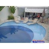 reformas de piscina preço Vila Augusta