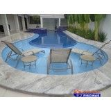 reformas de piscina em Valinhos