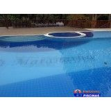 serviço de manutenção de piscina em são paulo preço Cidade São Jorge