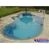 serviço de manutenção de piscina infantil Jardim Aracília