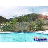 serviço de reforma de piscina em São José dos Campos
