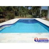 serviços de manutenção de piscina preço Bangú