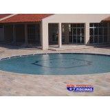 serviços de reforma de piscina preço em Santana