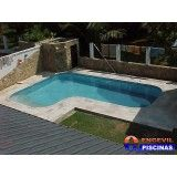 serviços de reforma de piscina Bertioga