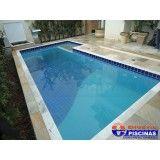 serviços de venda de piscina Invernada