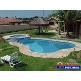 valor construção piscina alvenaria na Aclimação