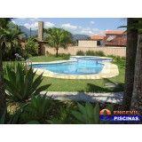 valor de piscina de concreto armado na Vila Cristina
