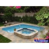 valor piscina olímpica em Santa Isabel
