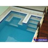 valor reforma de piscina Condomínio Maracanã