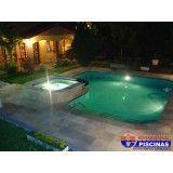 venda de piscina de academia preço no Jardim Paulistano