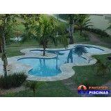 venda de piscina de concreto em São Pedro
