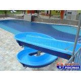 venda de piscina de fundo infinito preço no Jardim América