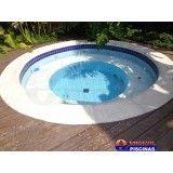 venda de piscina infantil Bairro Silveira