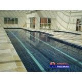 venda de piscina transbordante Jardim Carla