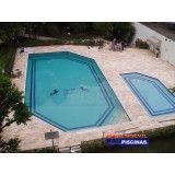 venda de piscinas em sp preço no Jardim América