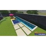 venda de piscinas personalizadas Campo Limpo Paulista