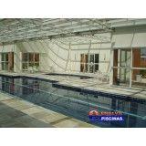 venda de piscinas preço no Campo Belo
