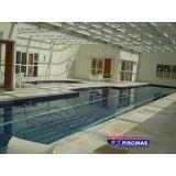 venda em piscina preço Jardim Cristiane