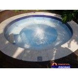 venda em piscina preços em Santo André