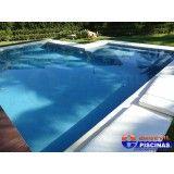 venda em piscina quanto custa Jardim Aracília