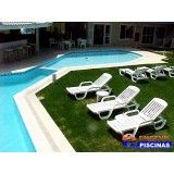 venda em piscina valor em Guarulhos